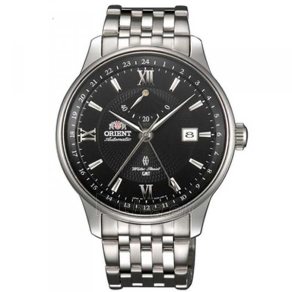Male laikrodis Orient SDJ02002B0 Paveikslėlis 1 iš 1 310820010709