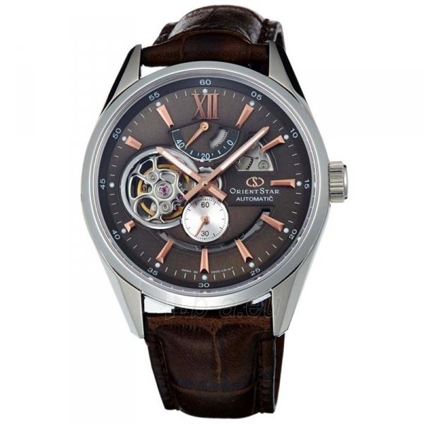 Vyriškas laikrodis Orient SDK05004K0 Paveikslėlis 1 iš 1 310820010707