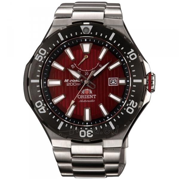 Vyriškas laikrodis Orient SEL07002H0 Paveikslėlis 1 iš 1 310820010699