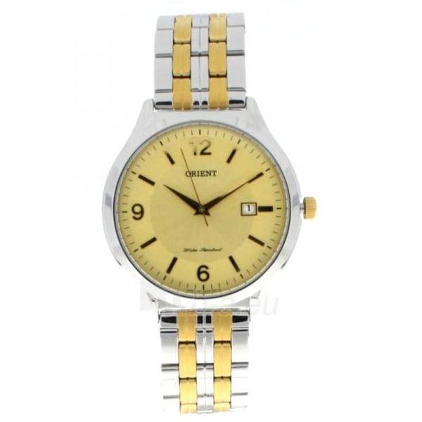 Vīriešu pulkstenis ORIENT SUNG9003G0 Paveikslėlis 1 iš 5 310820086321