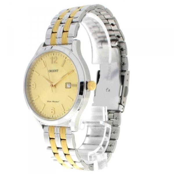 Vīriešu pulkstenis ORIENT SUNG9003G0 Paveikslėlis 4 iš 5 310820086321