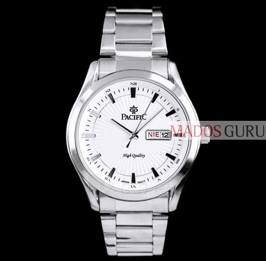Vīriešu Pacific pulkstenis PC03B Paveikslėlis 1 iš 5 30069601973