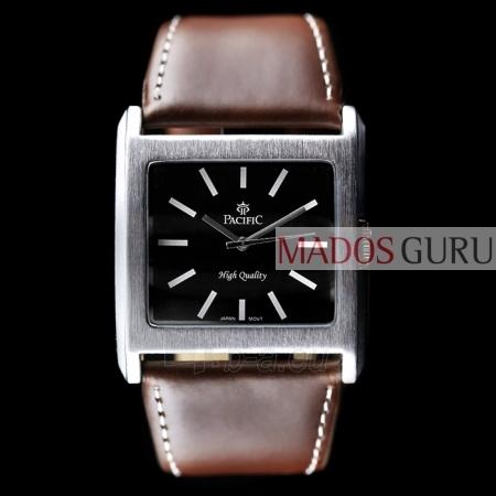 Vīriešu PACIFIC pulkstenis PC1996R Paveikslėlis 1 iš 5 30069600330