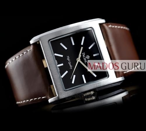 Vīriešu PACIFIC pulkstenis PC1996R Paveikslėlis 2 iš 5 30069600330