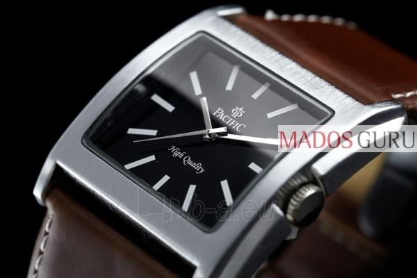 Vīriešu PACIFIC pulkstenis PC1996R Paveikslėlis 3 iš 5 30069600330