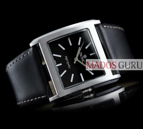 Vyriškas laikrodis PACIFIC PC1996S Paveikslėlis 2 iš 4 30069600331