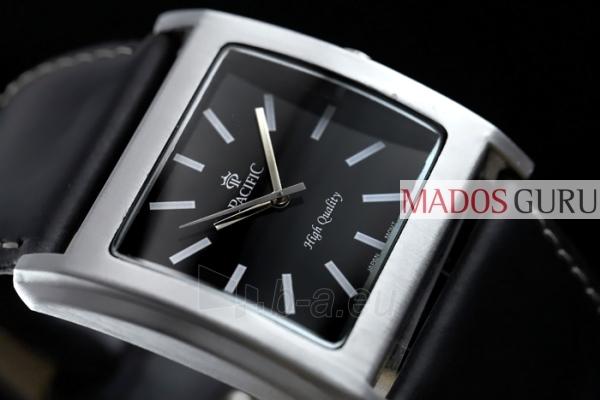 Vyriškas laikrodis PACIFIC PC1996S Paveikslėlis 3 iš 4 30069600331