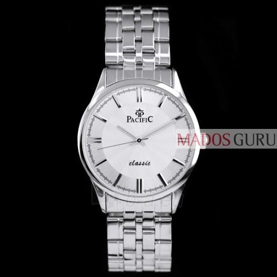 Vyriškas laikrodis Pacific PCM09S Paveikslėlis 1 iš 5 30069601980