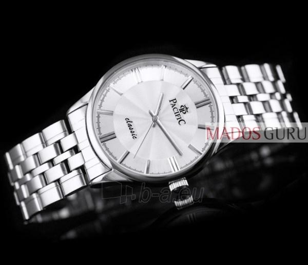 Vyriškas laikrodis Pacific PCM09S Paveikslėlis 2 iš 5 30069601980