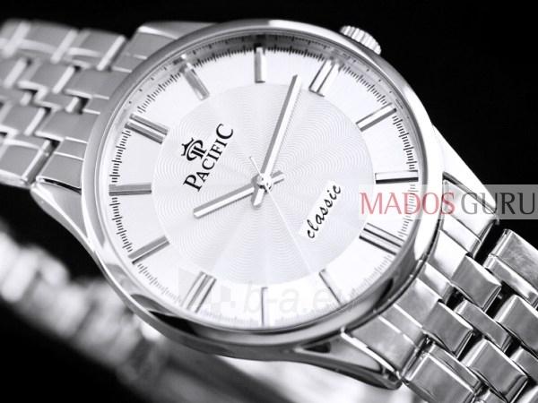 Vyriškas laikrodis Pacific PCM09S Paveikslėlis 3 iš 5 30069601980