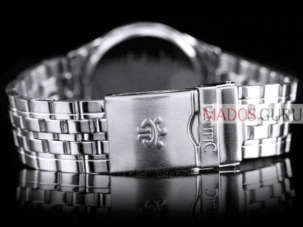 Vyriškas laikrodis Pacific PCM09S Paveikslėlis 4 iš 5 30069601980