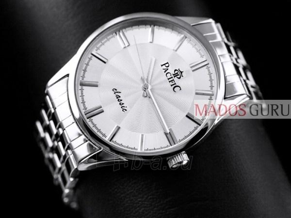 Vyriškas laikrodis Pacific PCM09S Paveikslėlis 5 iš 5 30069601980