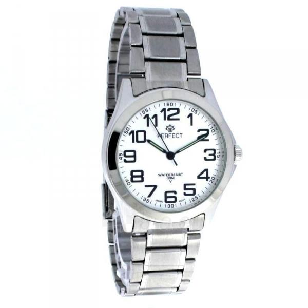 Vyriškas laikrodis PERFECT PRF-K07-005 Paveikslėlis 2 iš 7 310820010582