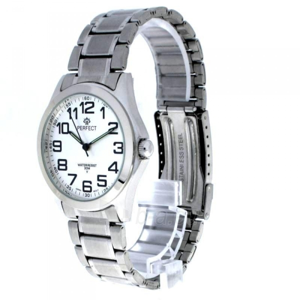 Vyriškas laikrodis PERFECT PRF-K07-005 Paveikslėlis 6 iš 7 310820010582