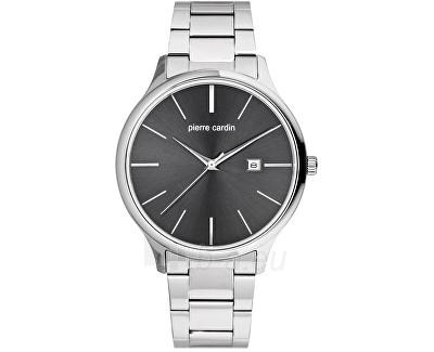 Male laikrodis Pierre Cardin Gare du Nord PC902171F05 Paveikslėlis 1 iš 1 310820111991