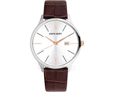 Male laikrodis Pierre Cardin GareduNord PC902171F01 Paveikslėlis 1 iš 1 310820102607