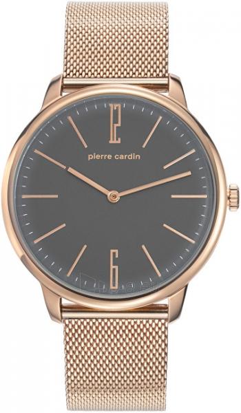 Vyriškas laikrodis Pierre Cardin La Gloire PC106991F32 Paveikslėlis 1 iš 1 310820111230