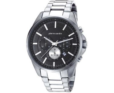 Vyriški laikrodžiai Pierre Cardin LeVaisseau PC107021F06 Paveikslėlis 1 iš 1 30069605024