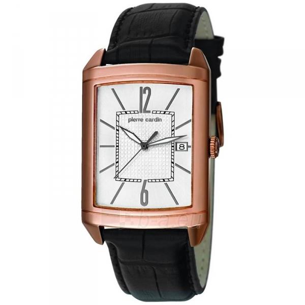 Vyriškas laikrodis Pierre Cardin PC105331F06 Paveikslėlis 1 iš 8 30069608619