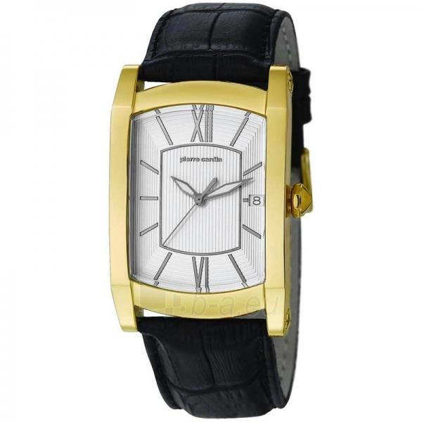 Vīriešu pulkstenis Pierre Cardin PC105391F06 Paveikslėlis 1 iš 1 30069608621