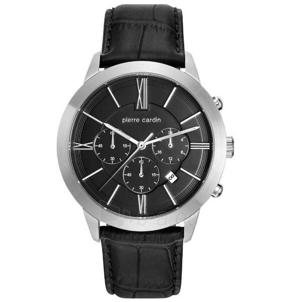 Vyriškas laikrodis Pierre Cardin PC105891F10 Paveikslėlis 1 iš 1 310820091369
