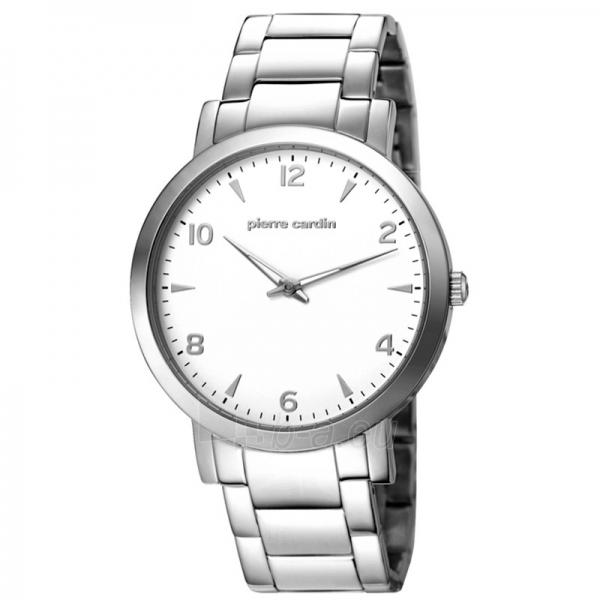 Vyriškas laikrodis Pierre Cardin PC106511F18 Paveikslėlis 1 iš 1 30069608636