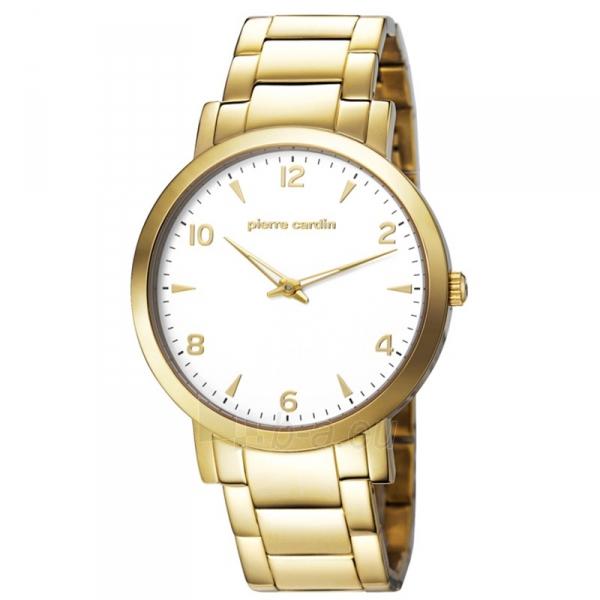 Vyriškas laikrodis Pierre Cardin PC106511F20 Paveikslėlis 1 iš 1 30069608637