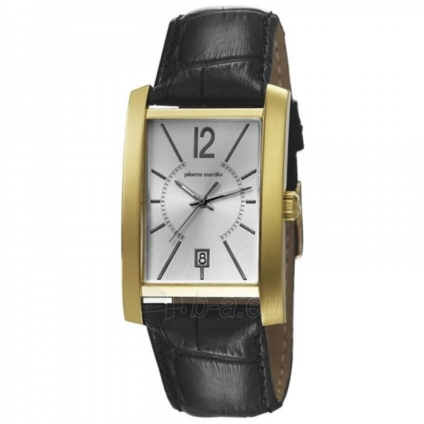 Vyriškas laikrodis Pierre Cardin PC106551F03 Paveikslėlis 1 iš 1 30069608640