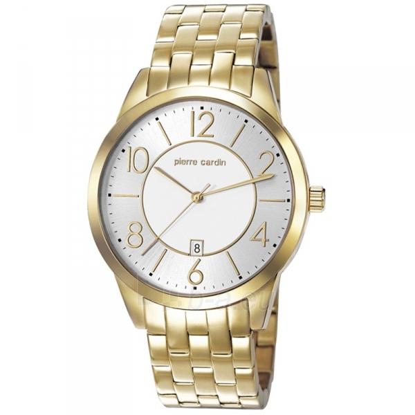 Vyriškas laikrodis Pierre Cardin PC106921F07 Paveikslėlis 1 iš 1 30069608654