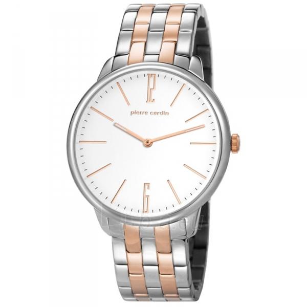 Vyriškas laikrodis Pierre Cardin PC106991F08 Paveikslėlis 1 iš 1 30069608664