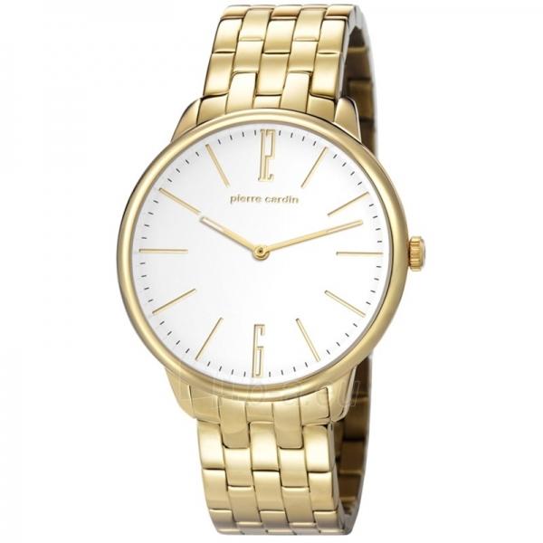 Male laikrodis Pierre Cardin PC106991F09 Paveikslėlis 1 iš 1 30069608665