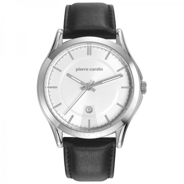 Male laikrodis Pierre Cardin PC107221F01 Paveikslėlis 1 iš 1 30069608675