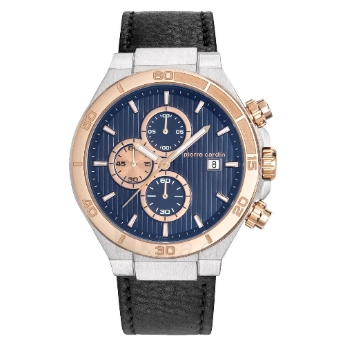 Male laikrodis Pierre Cardin PC107611F04 Paveikslėlis 2 iš 2 310820018387