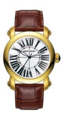 Vīriešu pulkstenis Pierre Cardin PC67511.115022 Paveikslėlis 1 iš 3 30069608679