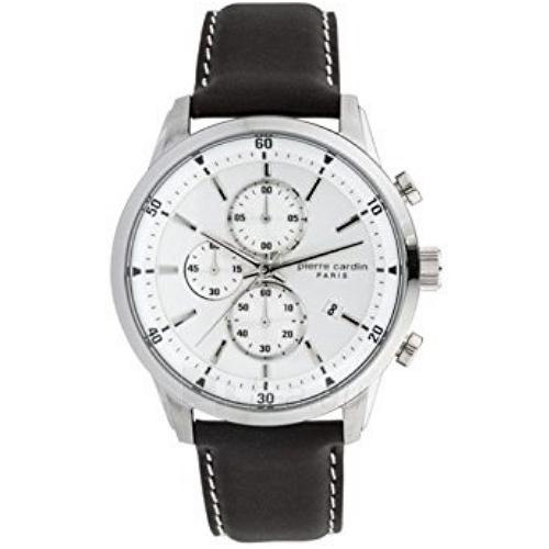 Vyriškas laikrodis Pierre Cardin PC902321F02U Paveikslėlis 1 iš 2 310820116730