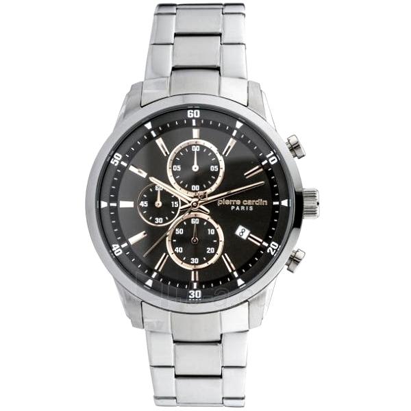 Vyriškas laikrodis Pierre Cardin PC902321F09U Paveikslėlis 1 iš 2 310820116732