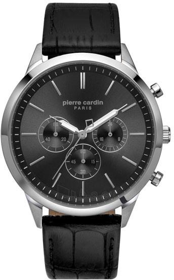 Vyriškas laikrodis Pierre Cardin PC902361F01 Paveikslėlis 1 iš 4 310820130840