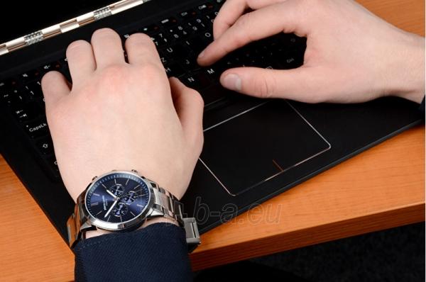 Vyriškas laikrodis Pierre Cardin PC902361F01 Paveikslėlis 2 iš 4 310820130840