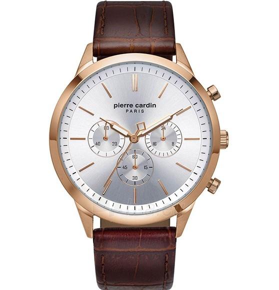 Vyriškas laikrodis Pierre Cardin PC902361F04U Paveikslėlis 1 iš 1 310820162896