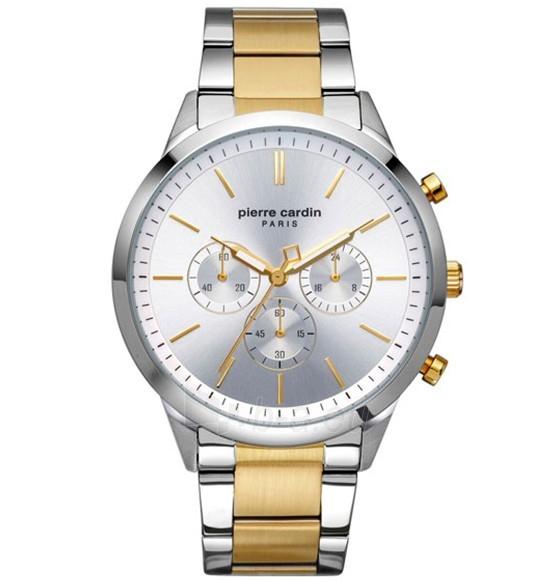 Vyriškas laikrodis Pierre Cardin PC902361F07U Paveikslėlis 1 iš 1 310820162897