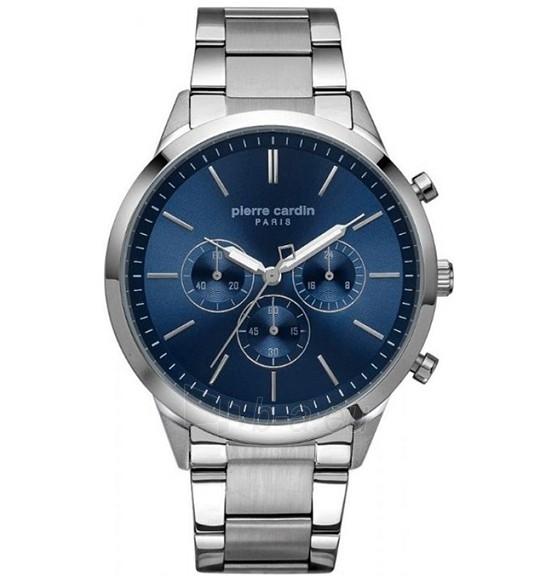 Vyriškas laikrodis Pierre Cardin PC902361F08U Paveikslėlis 1 iš 1 310820162898
