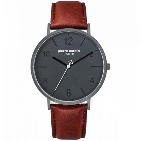 Vyriškas laikrodis Pierre Cardin PC902651F12 Paveikslėlis 1 iš 1 310820171642