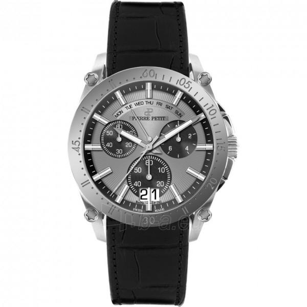 Male laikrodis Pierre Petit P-792A Paveikslėlis 1 iš 1 30069608681