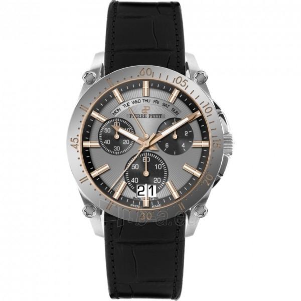 Male laikrodis Pierre Petit P-792B Paveikslėlis 1 iš 1 30069608682