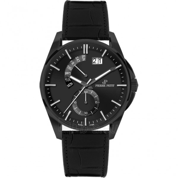 Male laikrodis Pierre Petit P-793C Paveikslėlis 1 iš 1 30069608687