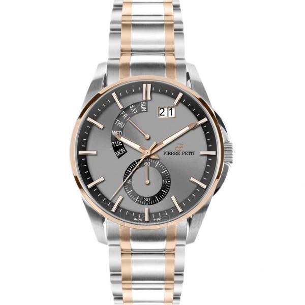 Vīriešu pulkstenis Pierre Petit P-793E Paveikslėlis 1 iš 1 30069608688