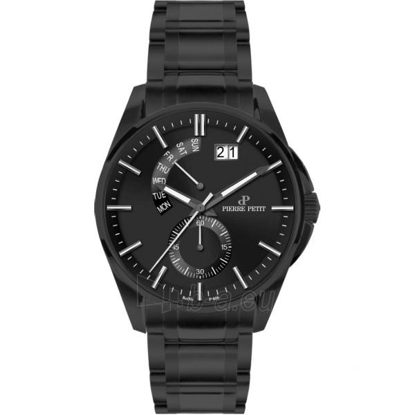 Vyriškas laikrodis Pierre Petit P-793F Paveikslėlis 1 iš 1 30069608689