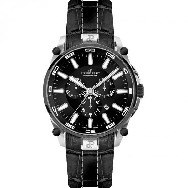 Vyriškas laikrodis Pierre Petit P-817G Paveikslėlis 1 iš 1 30069608691