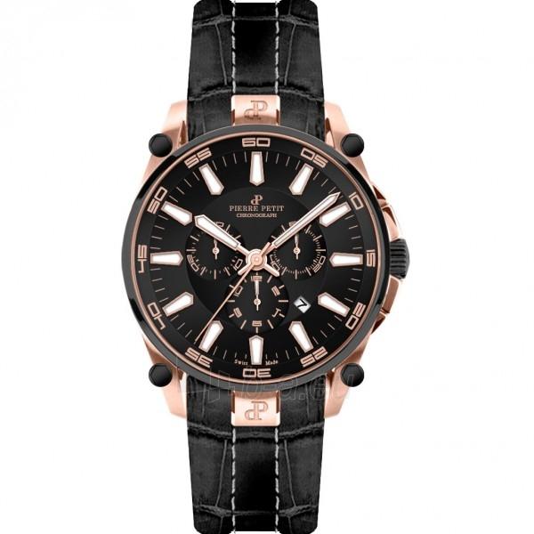 Vyriškas laikrodis Pierre Petit P-817J Paveikslėlis 1 iš 1 30069608692