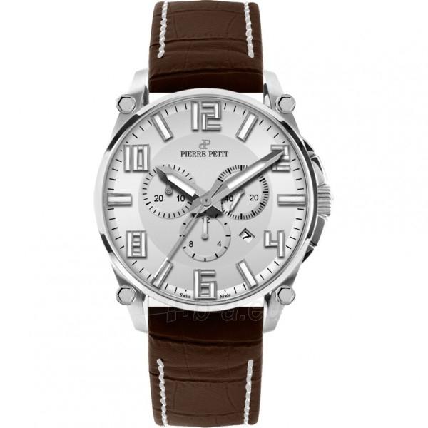 Male laikrodis Pierre Petit P-827B Paveikslėlis 1 iš 1 30069608693